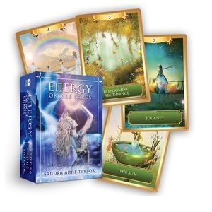 The Energy Oracle Cards